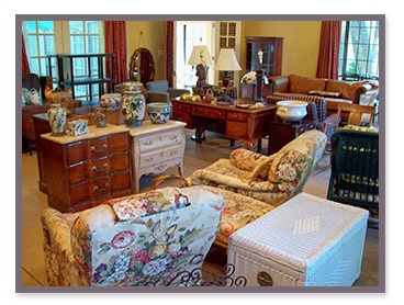Estate Sales - Caring Transitions of Tulsa